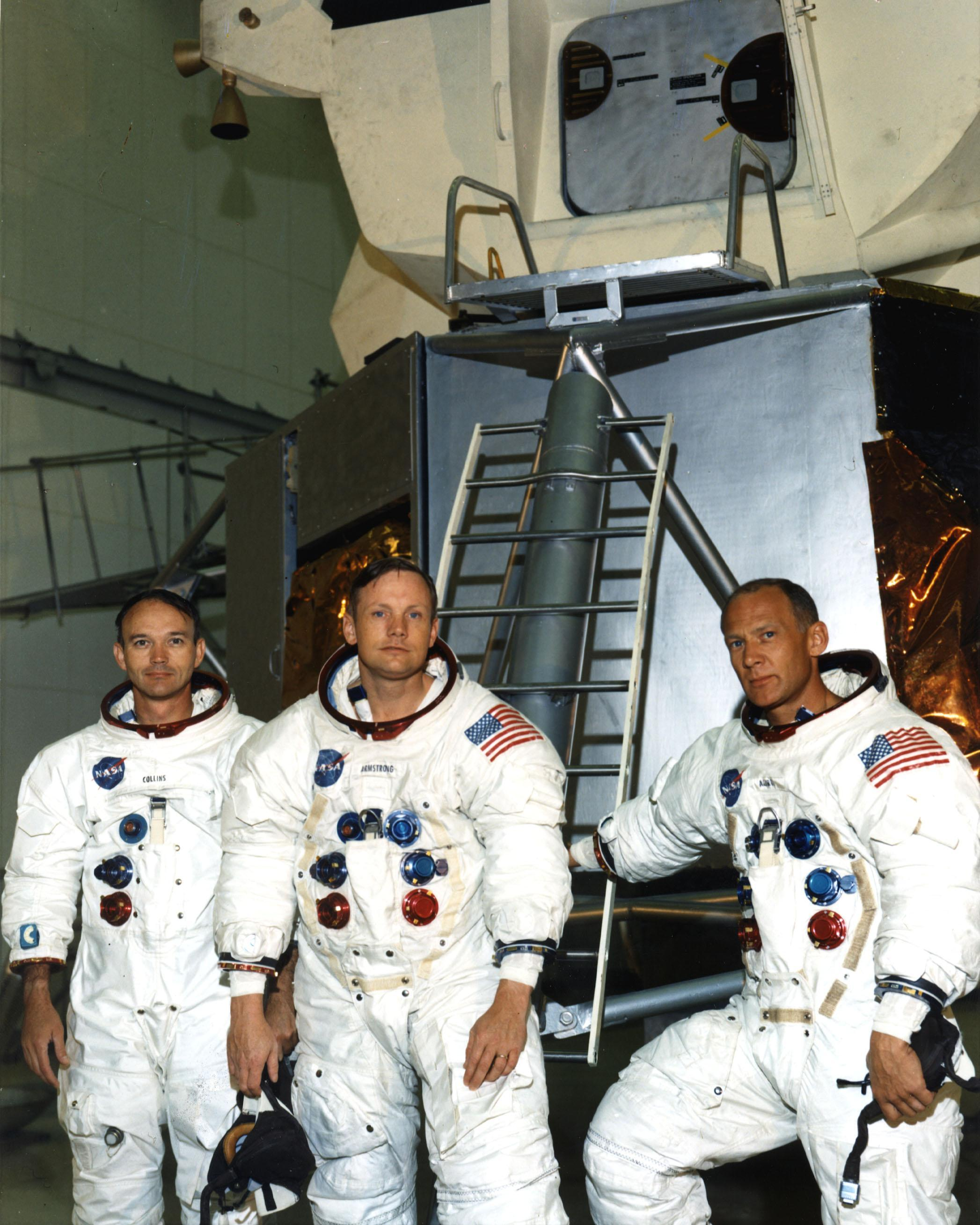 apollo space crews - photo #4