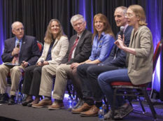 Planetary Radio Live at the 2019 Planetary Defense Conference