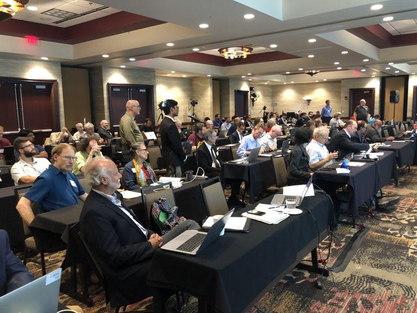 2019 NIAC Symposium
