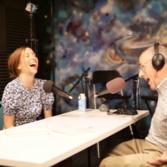 Sasha Sagan on Planetary Radio
