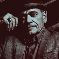 Robert Picardo Head Shot