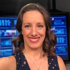 Laura Seward Forczyk