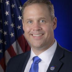 Jim Bridenstine NASA Portrait