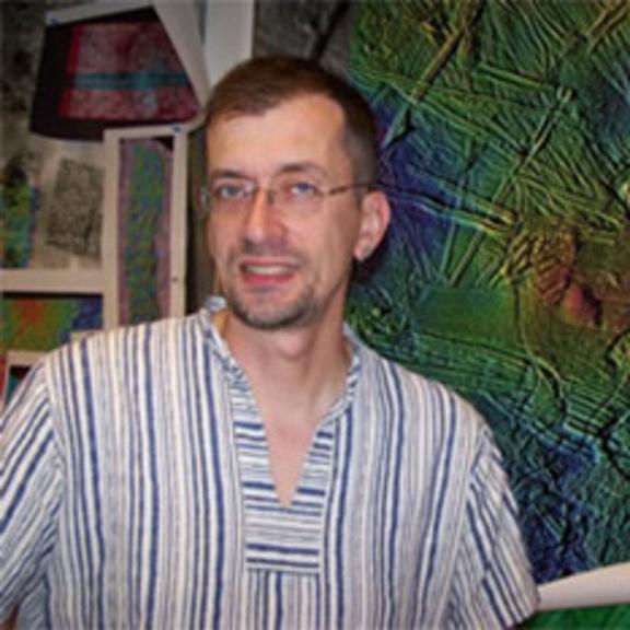 Paul Schenk head shot