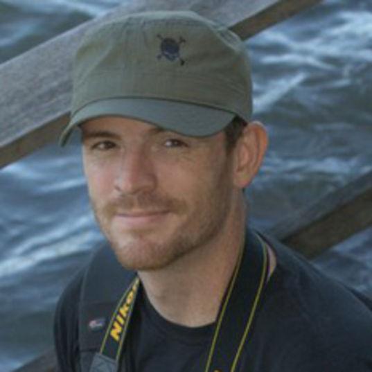 Kevin McAbee head shot