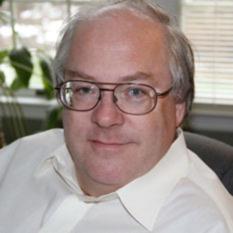 Ralph McNutt head shot