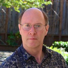 David Shortt head shot