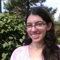 Emily Cotman head shot
