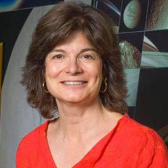 Carolyn Porco head shot