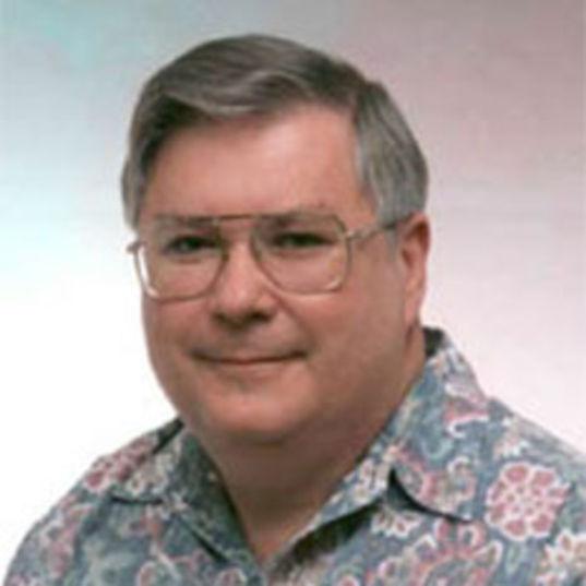 Dennis Matson head shot