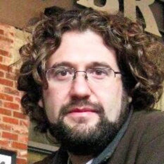 Jason Rowe head shot