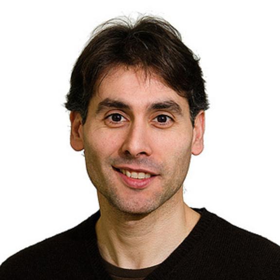 Ignacio Docio head shot