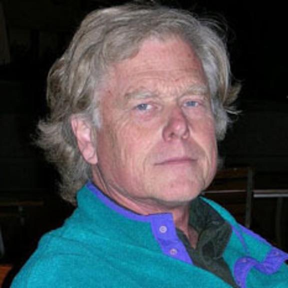 Karl R. Blasius head shot