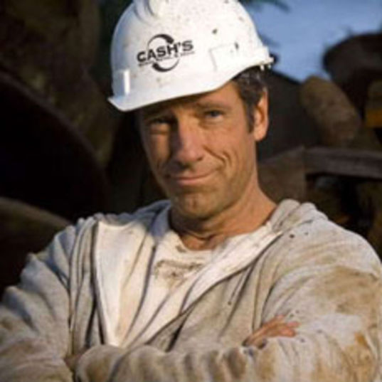 Mike Rowe head shot