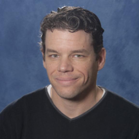 Matthew Chojnacki head shot
