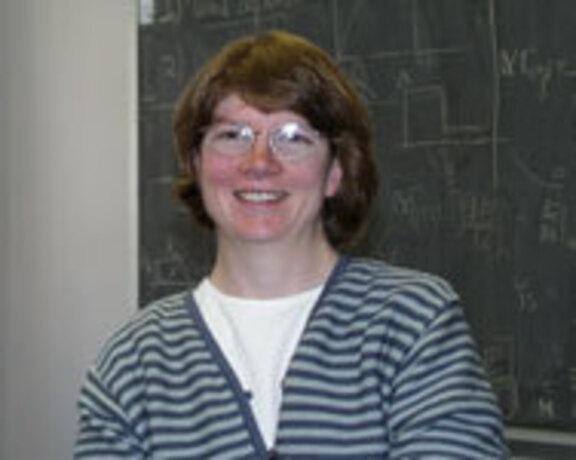 Anne Verbiscer head shot