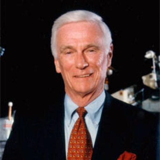 Eugene Cernan head shot