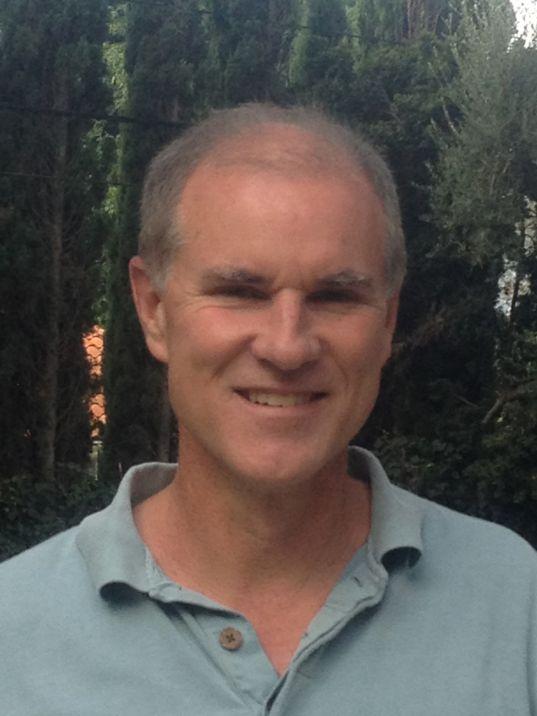 Doug Stetson head shot