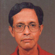 Srinivas Laxman head shot