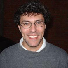 Miguel Alcubierre head shot