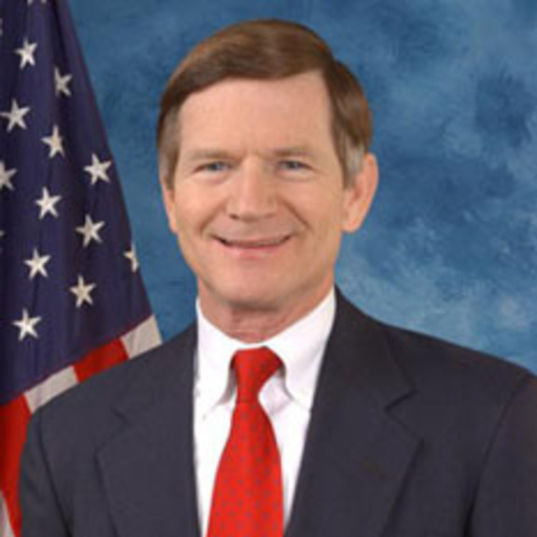 Lamar Smith head shot