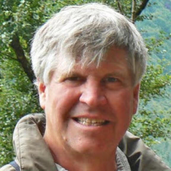 Joel Hagen head shot
