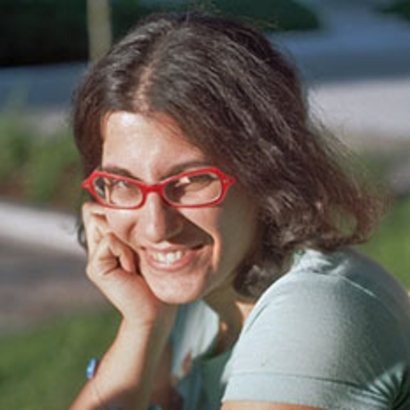 Claudia Mignone head shot