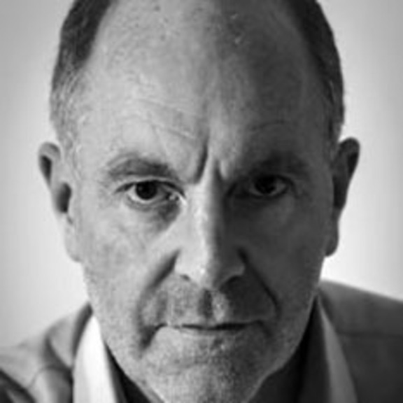 Mark McCaughrean head shot