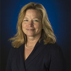 Ellen Stofan head shot