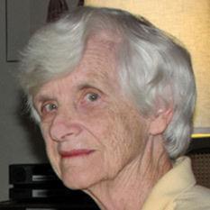 Marcia Neugebauer head shot