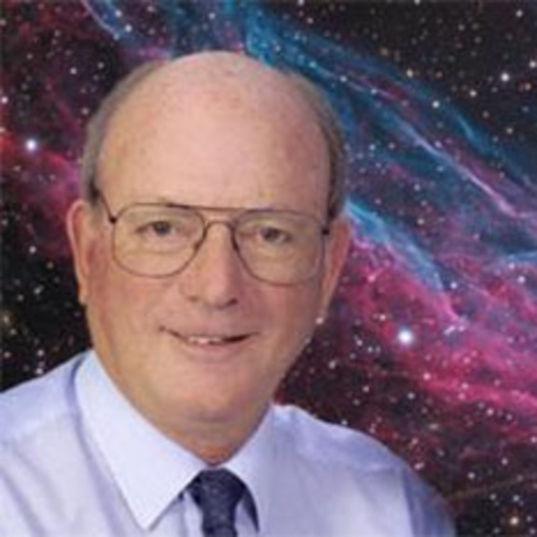 Michael Drake head shot