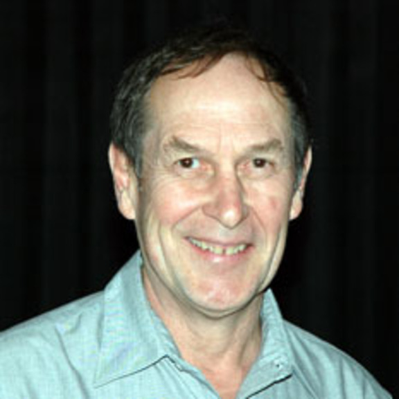 Larry Soderblom head shot