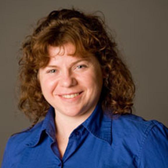 Barbara Cohen head shot