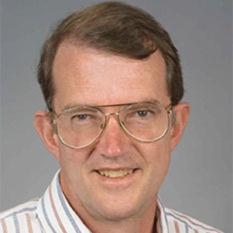 Peter Thomas head shot