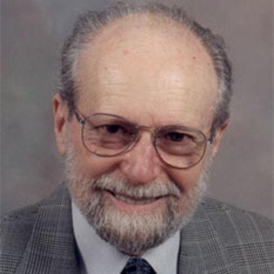 Imre Friedmann head shot