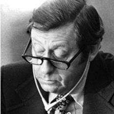 Harold Klein head shot