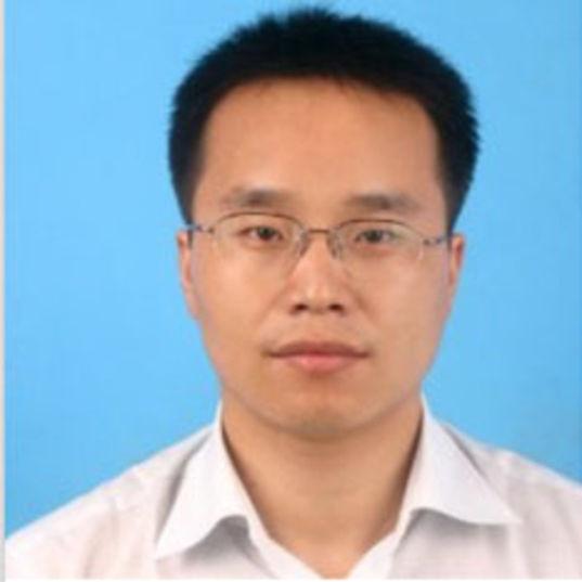 Yongchun Zheng head shot