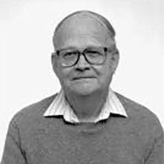 Ray L. Newburn, Jr. head shot