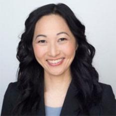 Julielynn Wong head shot