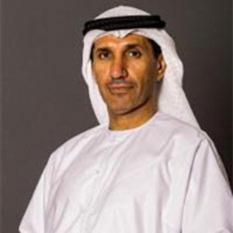 Mohammed Nasser Al Ahbabi head shot