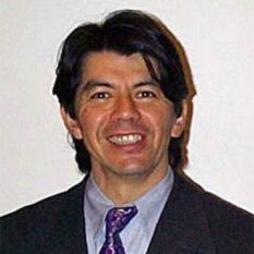 Bernard Foing head shot