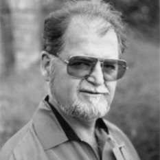 Larry Niven head shot