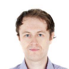 Andrew Jones head shot