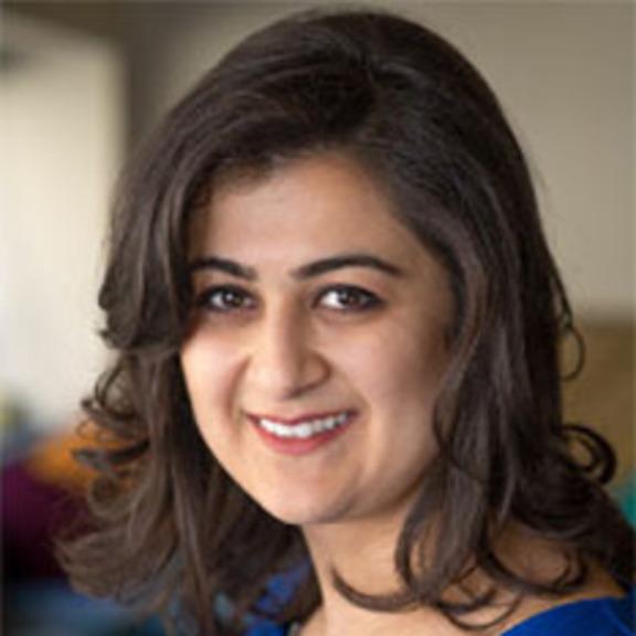 Sona Hosseini head shot