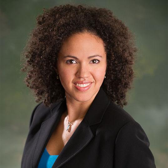 Laura Delgado Lopez head shot