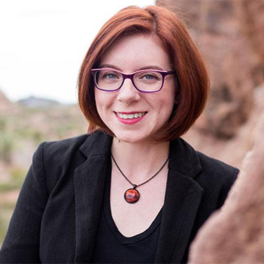 Tanya Harrison head shot