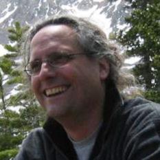 Karl Gebhardt head shot