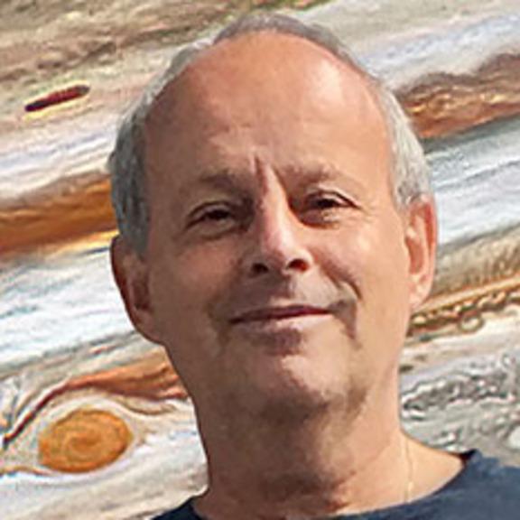Peter Rosén head shot