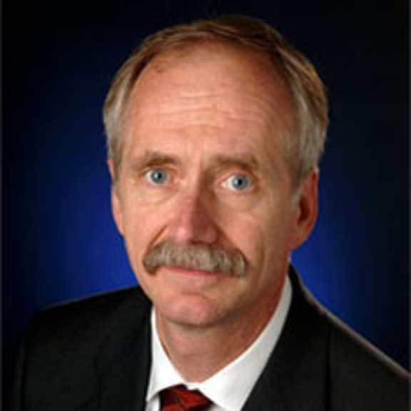 William Gerstenmaier head shot