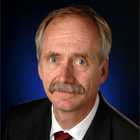 William Gerstenmaier head shot